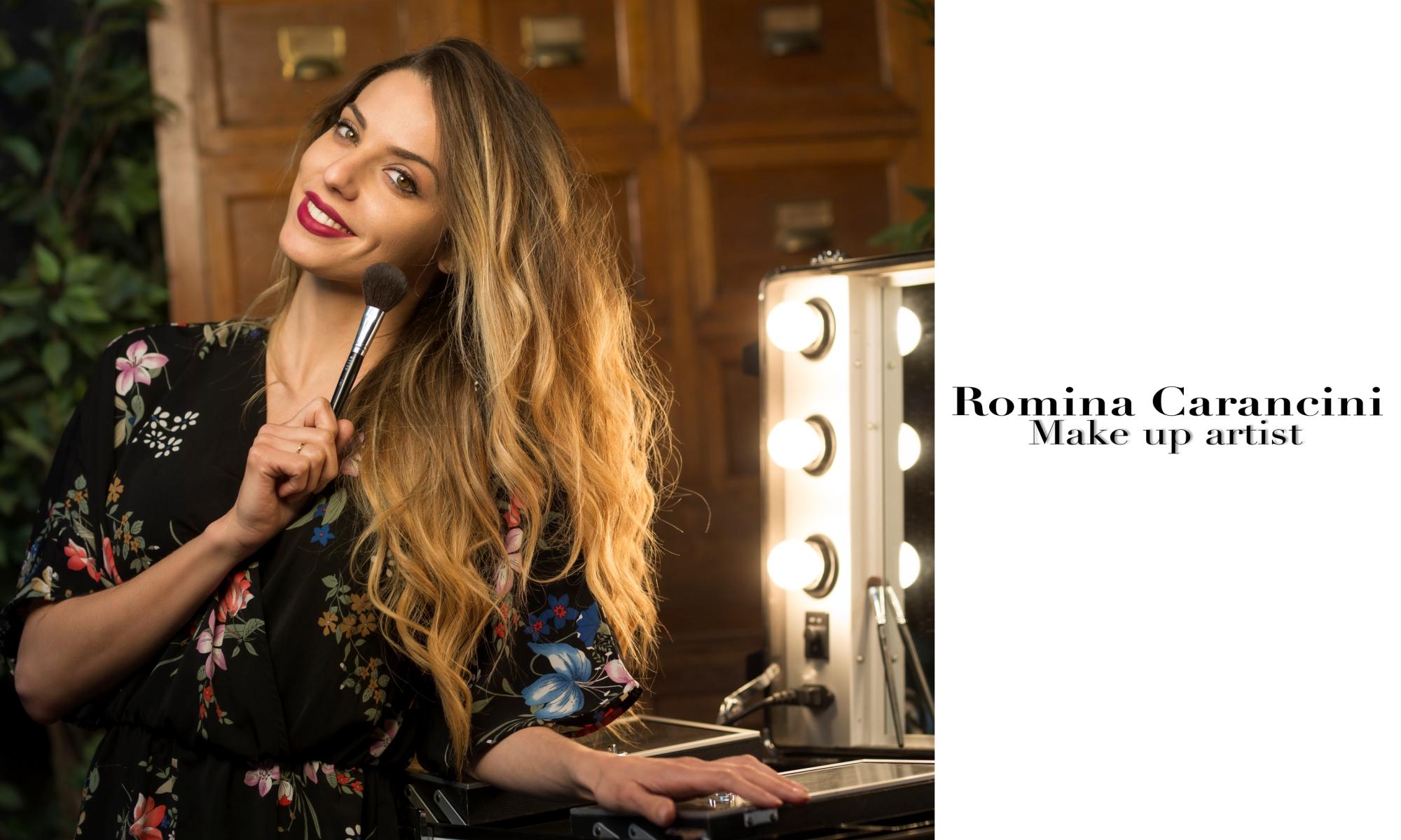 Romina Carancini